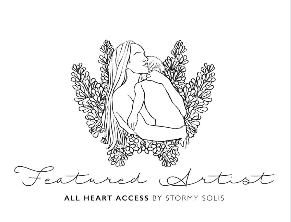 Stormy Solist Featured Artist -1