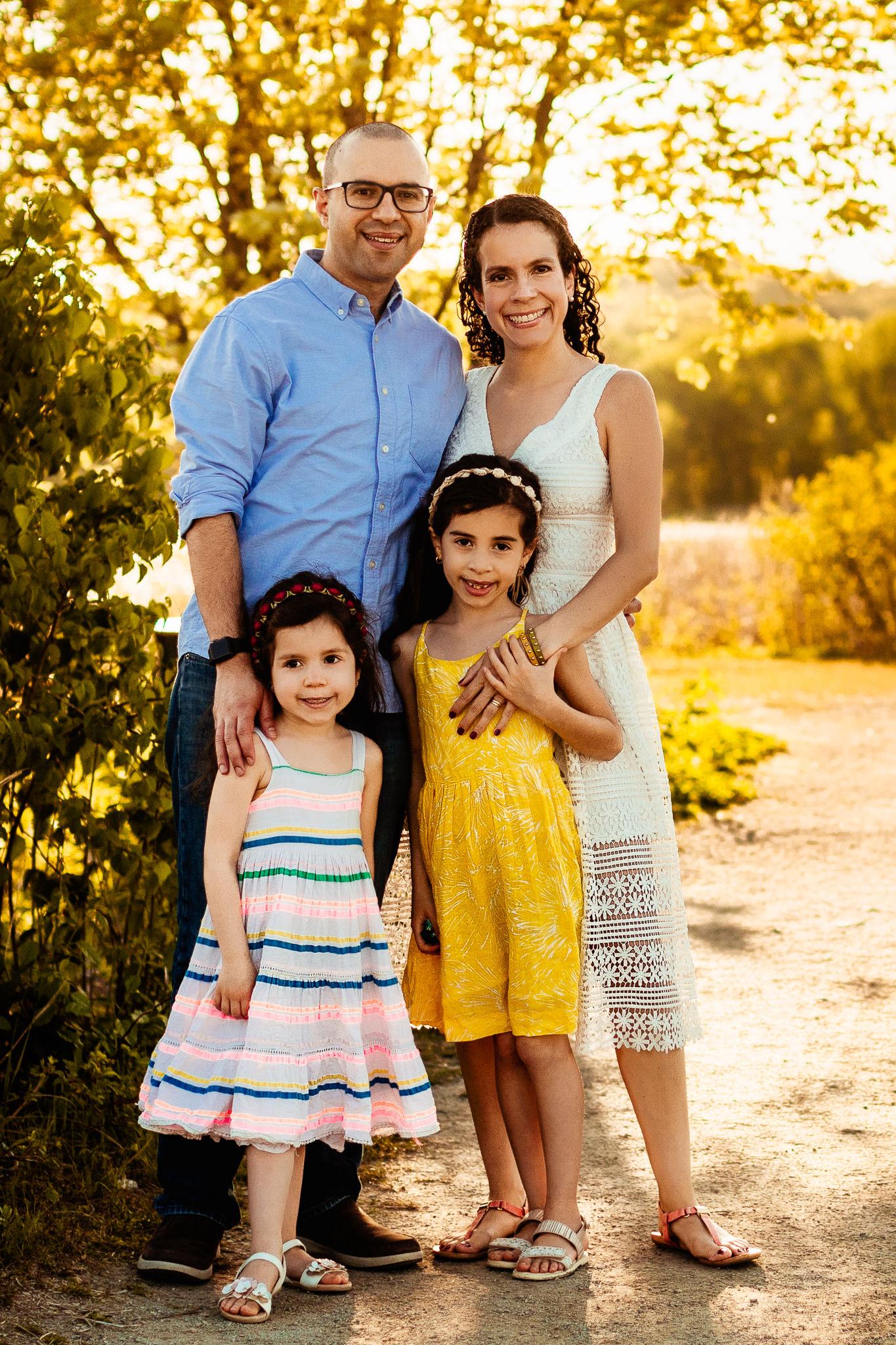 Andre Toro  FAMILY (1 of 1)