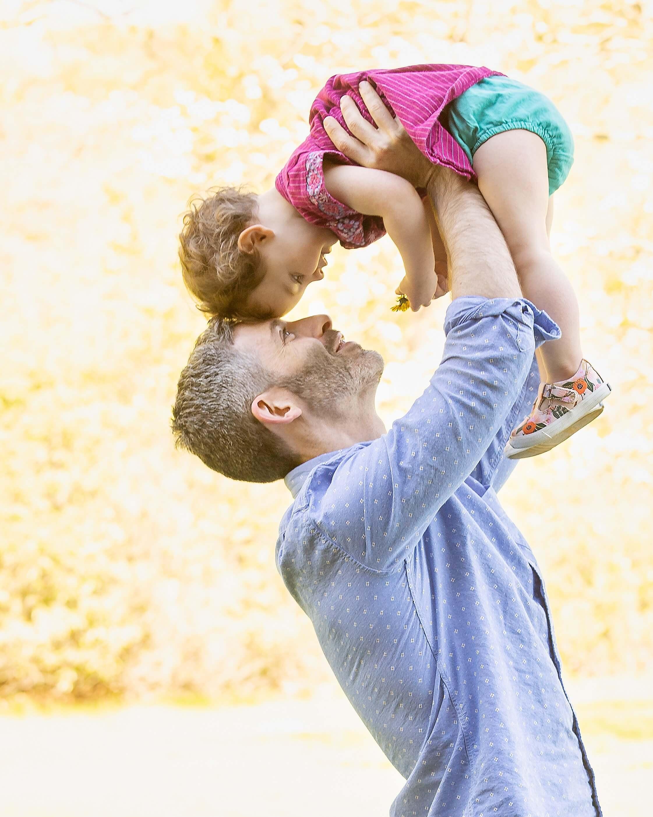 Boston Family Photographer - Spring Session