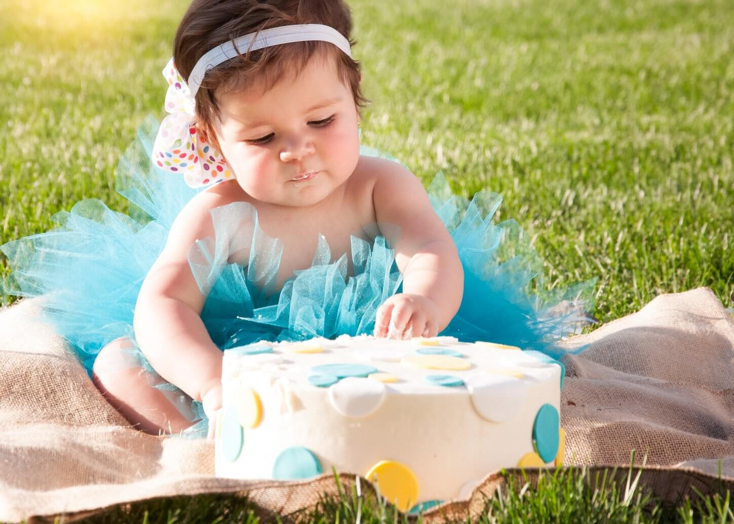Boston Fine Art Family Photographer, Cake Smash-3