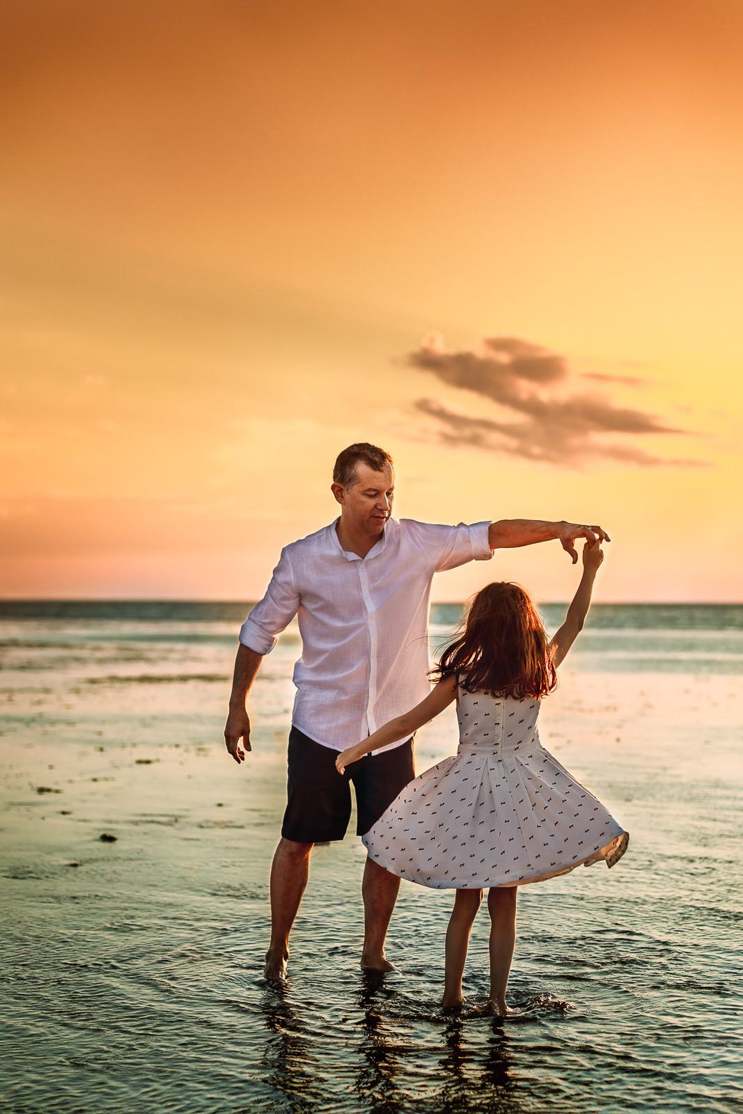 Cape Cod Beach Family Photo Session -20