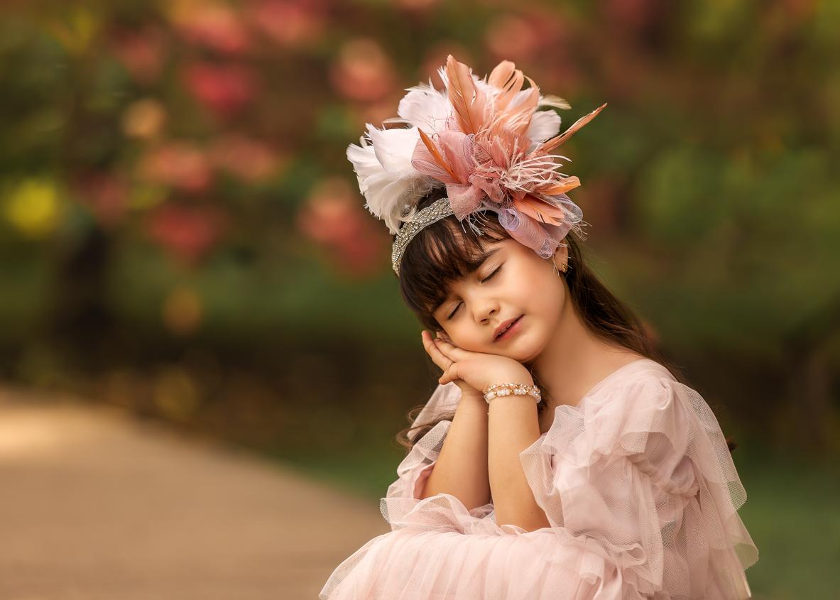 Classic Kid Fine Art Photography-1