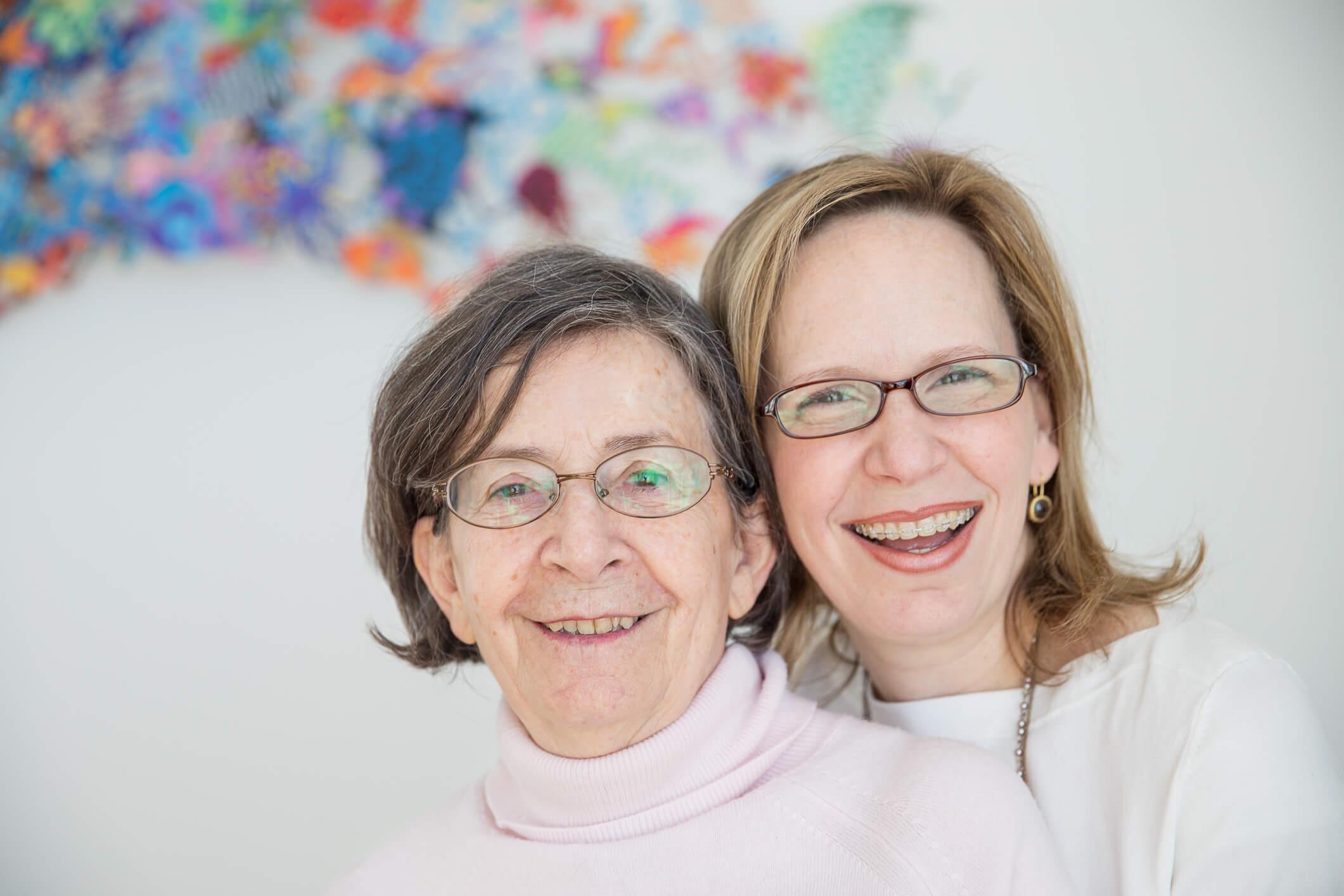 Family Photography - Fine Art Portraits, Boston-20