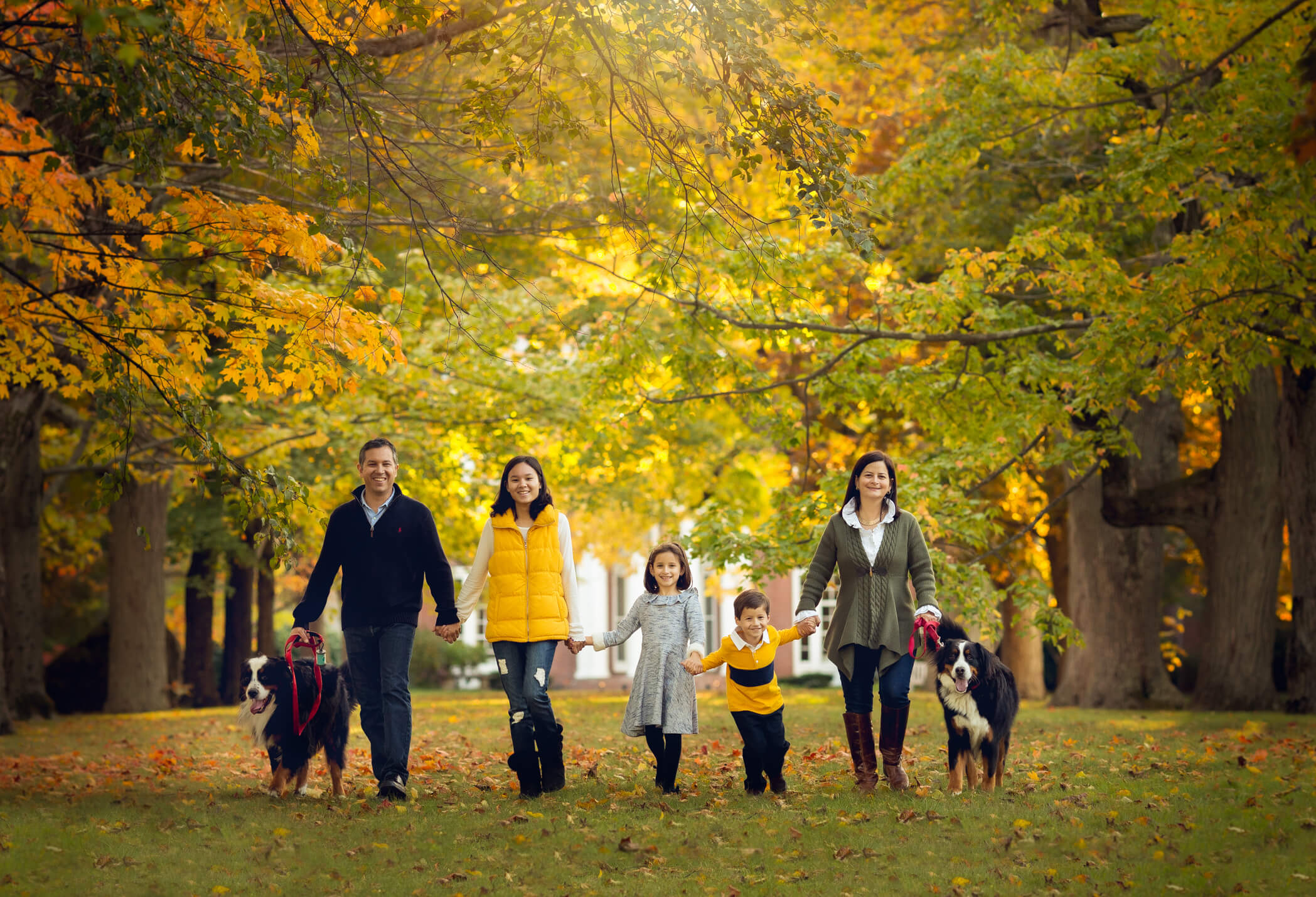 Family Photography - Fine Art Portraits, Boston-256