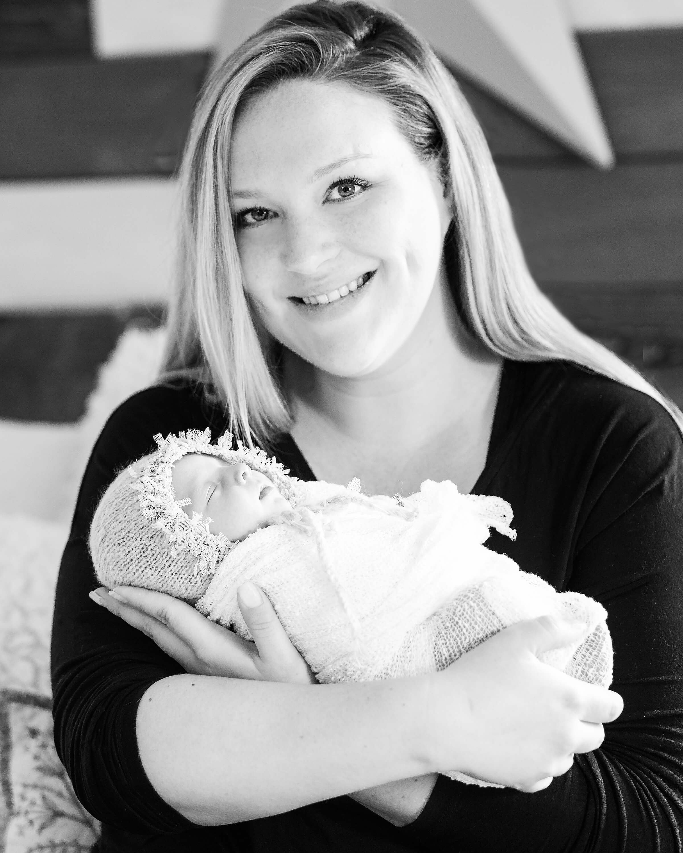 Newborn moms-5