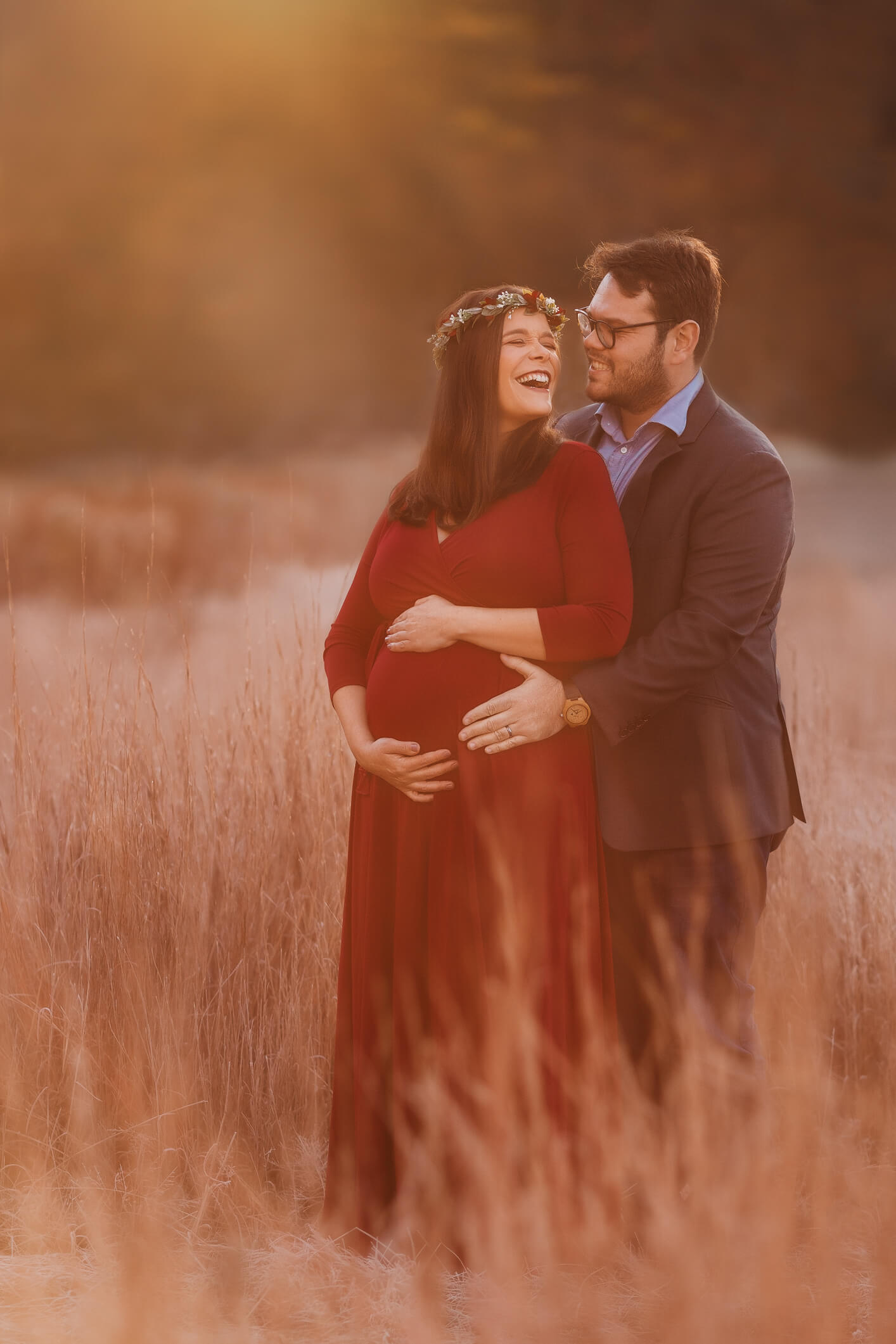 Pregnancy Maternity Photography - Fine Art Portraits, Boston-32