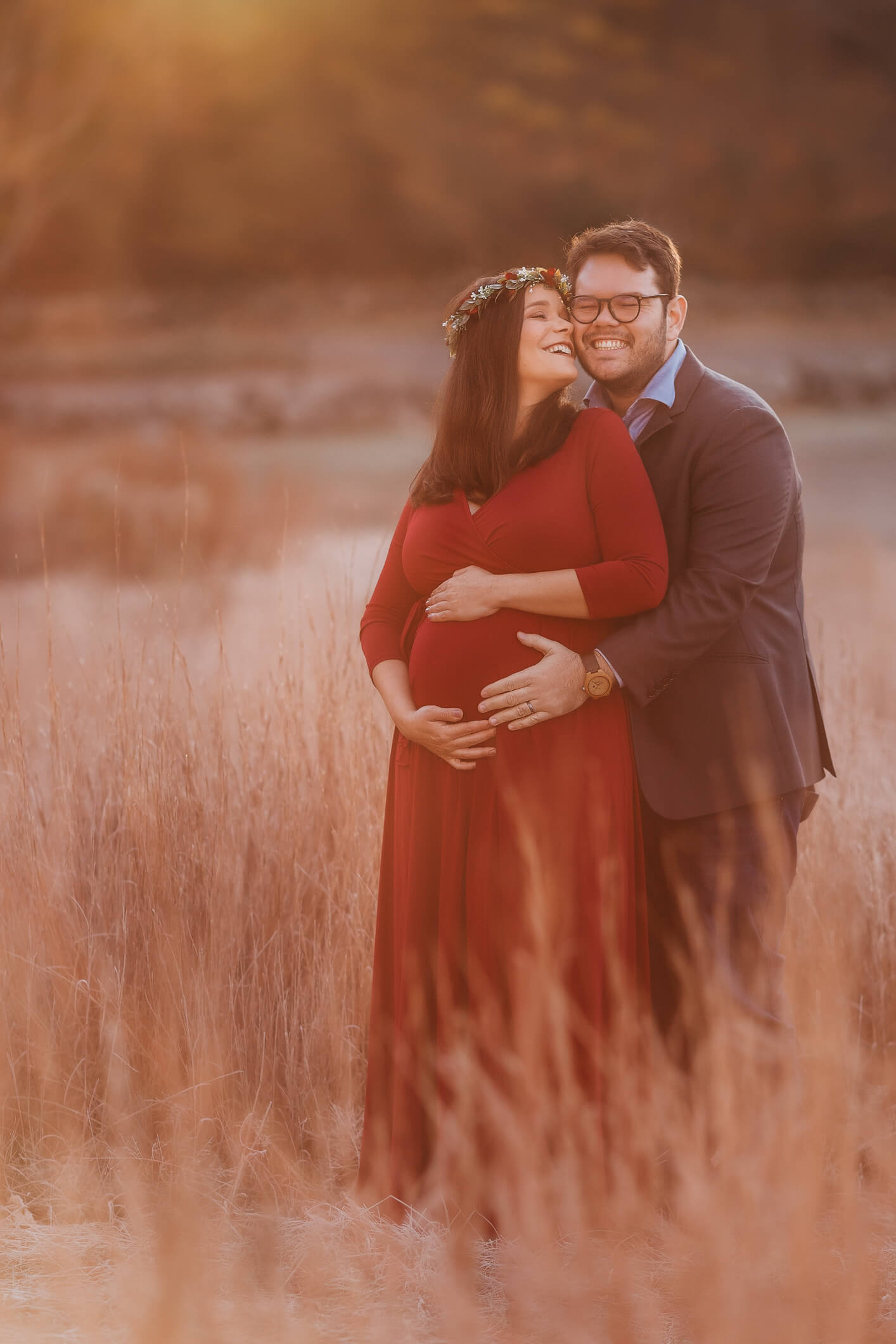 Pregnancy Maternity Photography - Fine Art Portraits, Boston-33