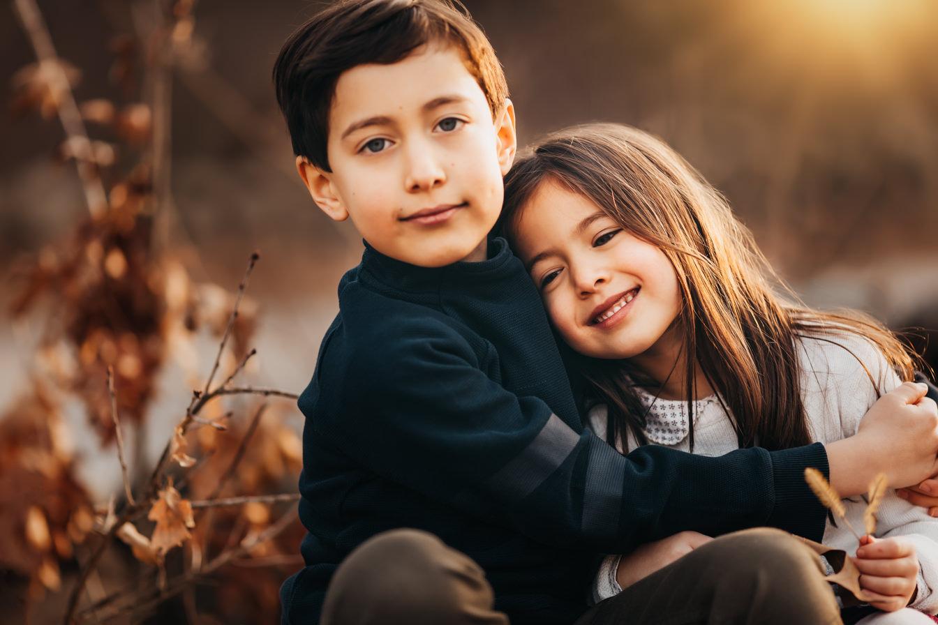 Winter Boston Family Photographer Fine Art --3